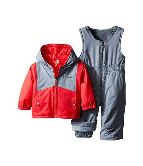 Double Flake™ Set (Infant)   Columbia kids, Boy outfits ...