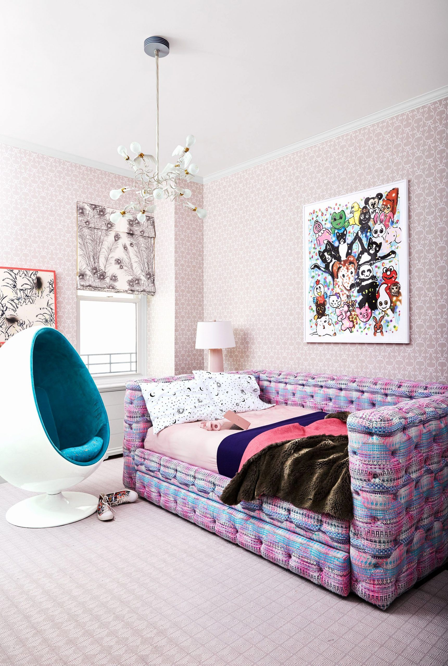 Pink And Purple Bedroom Accessories Awesome 55 Kids Room Design Ideas Cool Decor Style Stylish