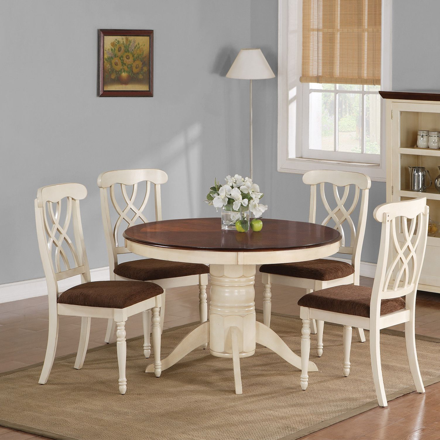 Round Dining Table - for the great room | Home Projects/Plans ...