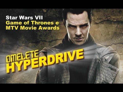 Star Wars VII, Game of Thrones, MTV Movie Awards | Novidades
