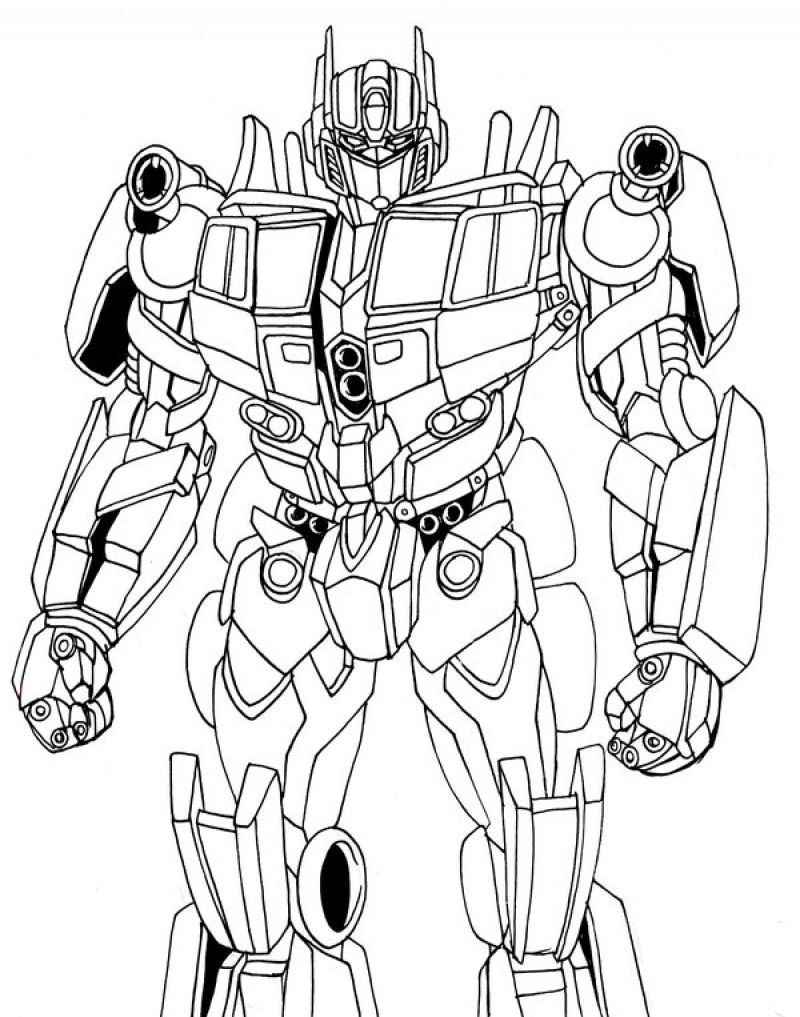 Transformers Prime Coloring Pages Transformers Coloring Pages Cartoon Coloring Pages Coloring Pages To Print