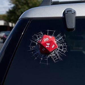 Autobots Paint Splat Transformers Custom Car Wall Bumper Window Stickers Decals