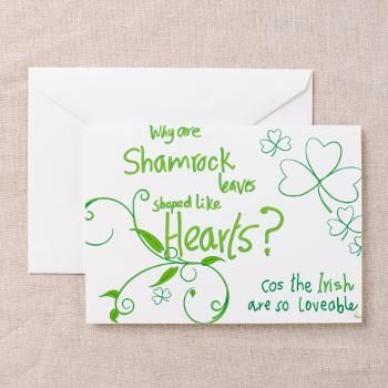 Loveable irish card greeting cards add your personal message inside loveable irish card greeting cards add your personal message inside m4hsunfo