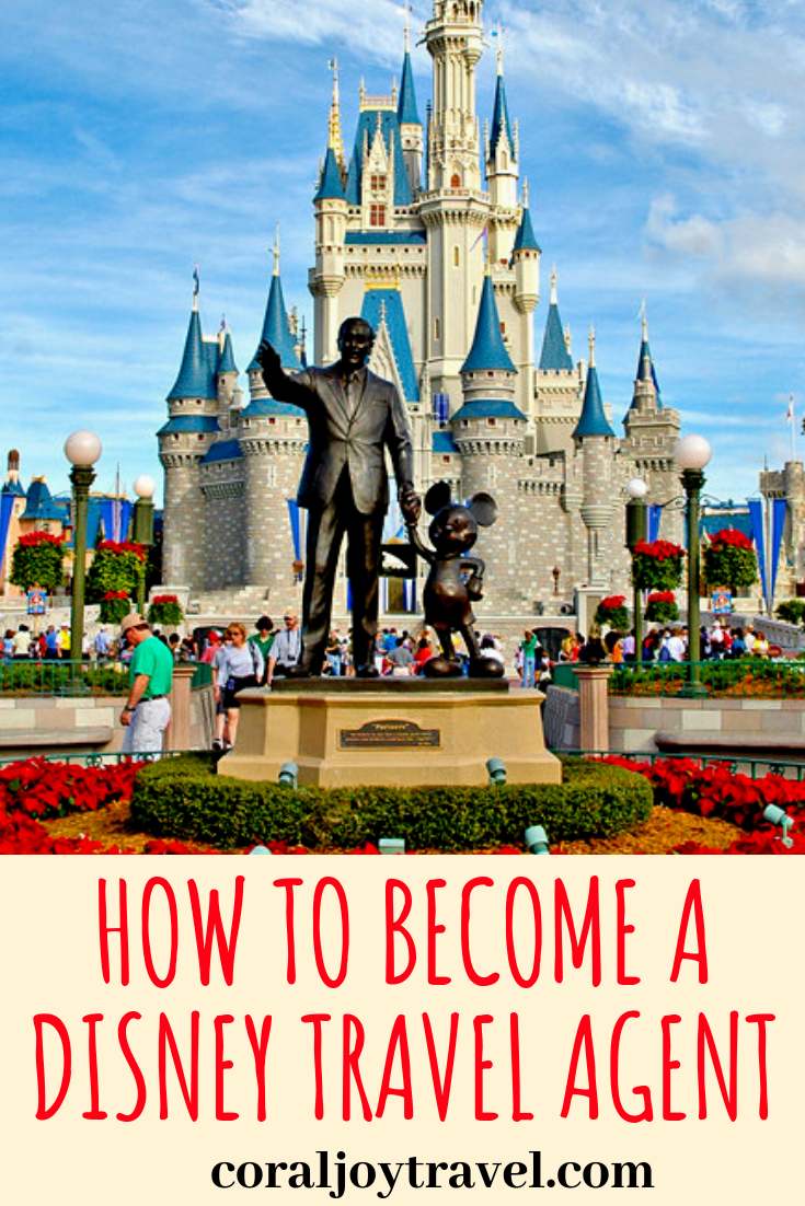 Are you interested in learning how to become a Disney ...