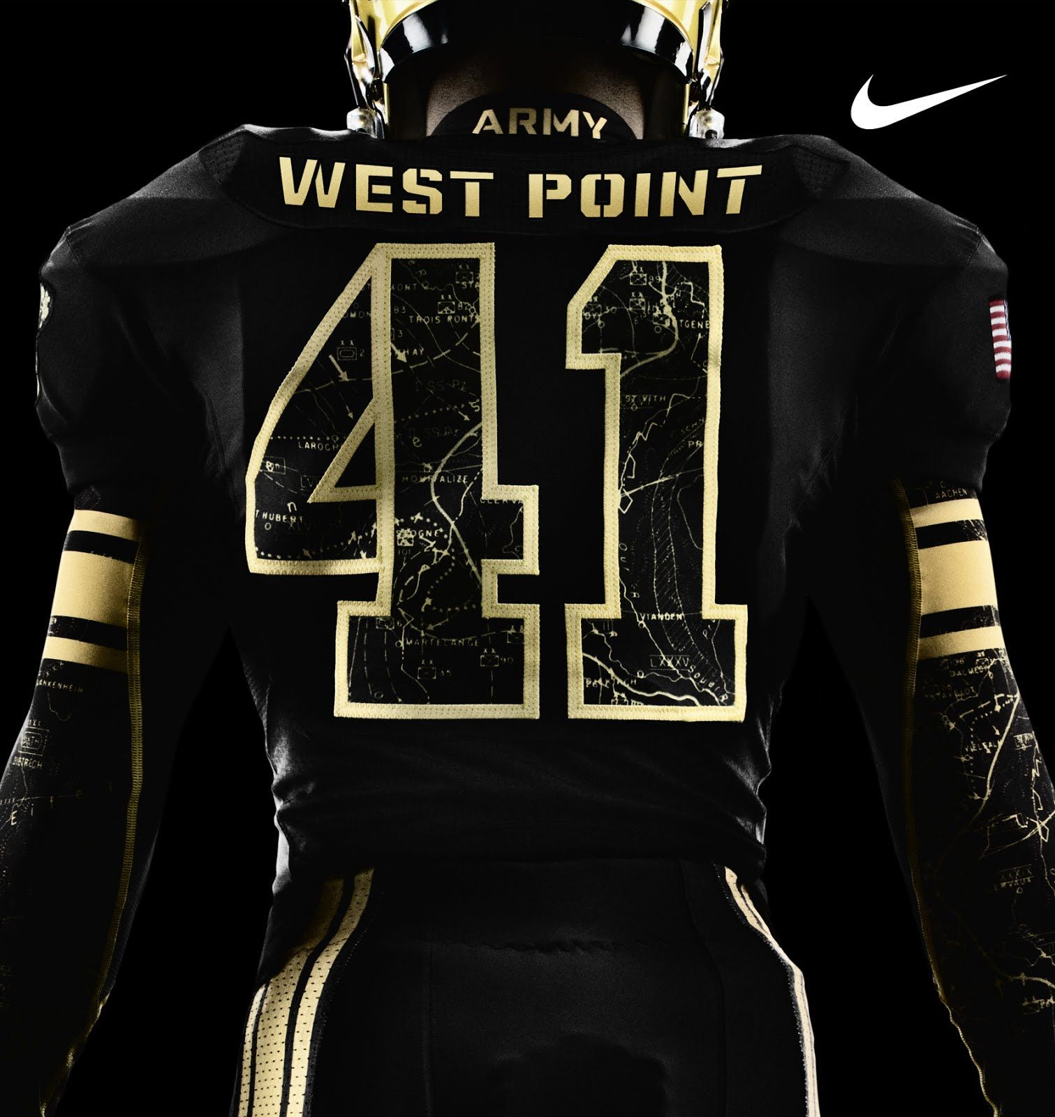 Army Black Knights Wallpaper Army Football Navy Football Football Uniforms
