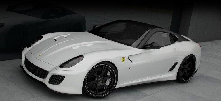 Ferrari 599 Gto Ferrari 599 Gto Specifications Ferrari 599 Gto