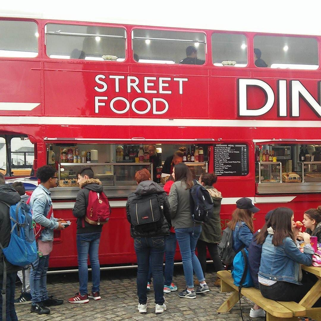 All Aboard For A British Lunch Eatwell In Liverpool Foodtour Eating Well Wine Tourism Food Tours