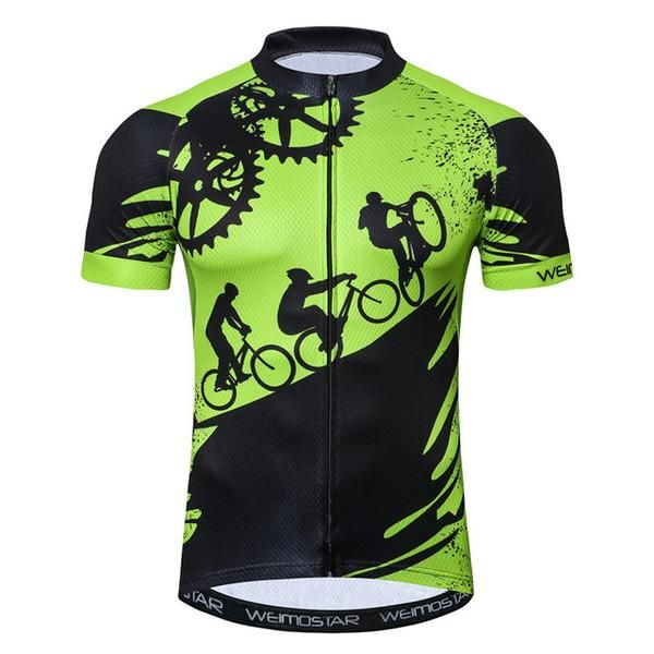 This unique custom 2018 Cycling Jersey Men Racing Sport with premium  quality materials. Product Details 36ef31df3