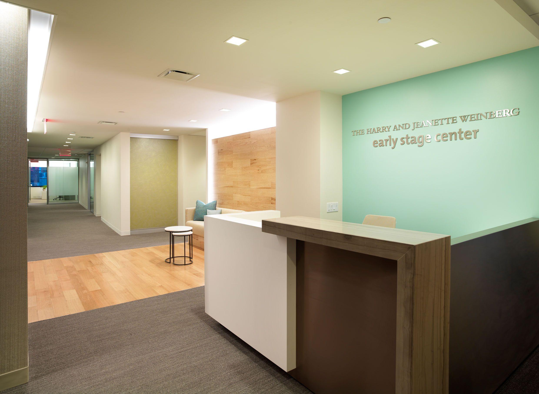 Alzheimer's Association's New York Chapter Offices