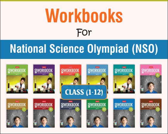 National Science Olympiad Workbook To Excel In Olympiad Exams Know Exam Pattern Style And Syllabus Involved Math Books Science Books Science
