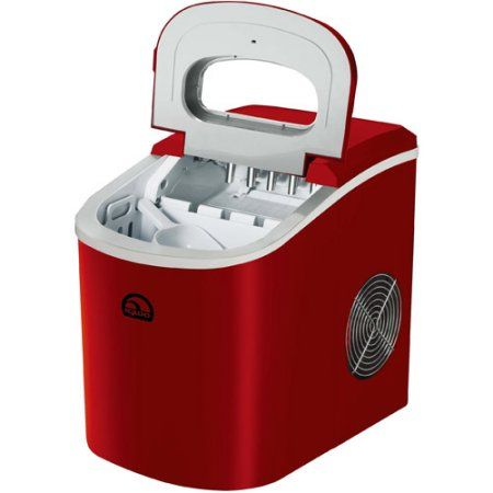Home With Images Portable Ice Maker Ice Maker Machine