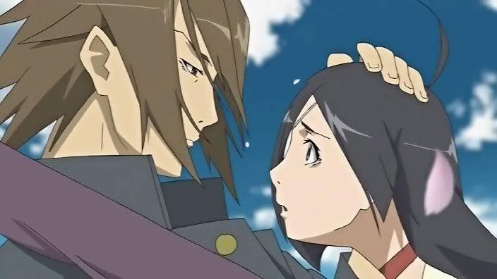 Tokyo majin episode 1 eng sub
