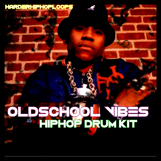 Pin By Jay Harderhiphopbeats On Elharm Drum Kits Old School Hip Hop