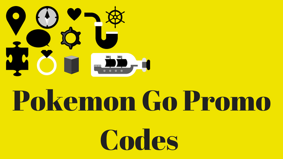 Exclusive Way To Find Real Pokemon Go Promo Codes  Hey Friends