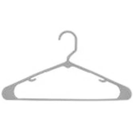 Homz College Clothes Hangers Set Of 120 Walmart Com Clothes Hanger Hanger College Outfits