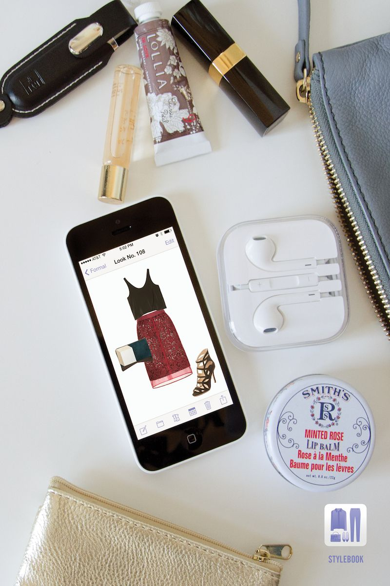 Stylebook Closet App: Create Outfits With Photos Of Your Own Clothes! See  All The Features In The Best App To Organize Your Closet, Plan What To  Wear, ...