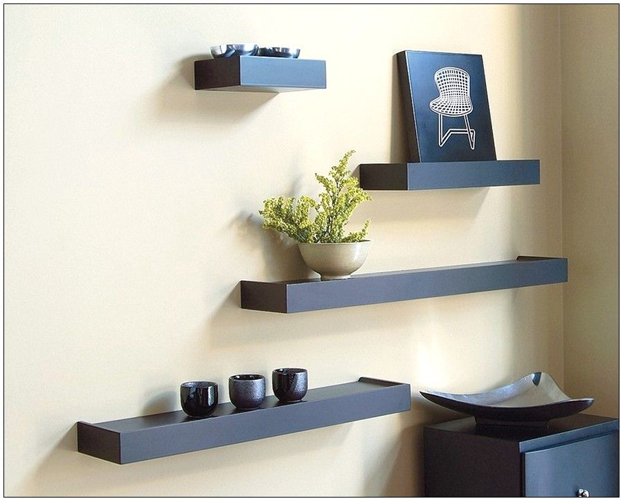home decor shelf ideas