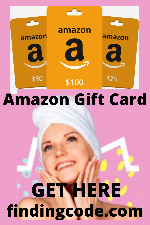 Amazon Gift Card How Do You Get Amazon Gift Cards Amazon Gift Card Free Amazon Gifts