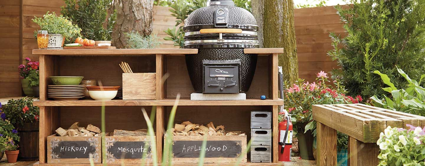 How To Build An Outdoor Grill Station Outdoor Grill Station Outdoor Kitchen Grill Outdoor Grill