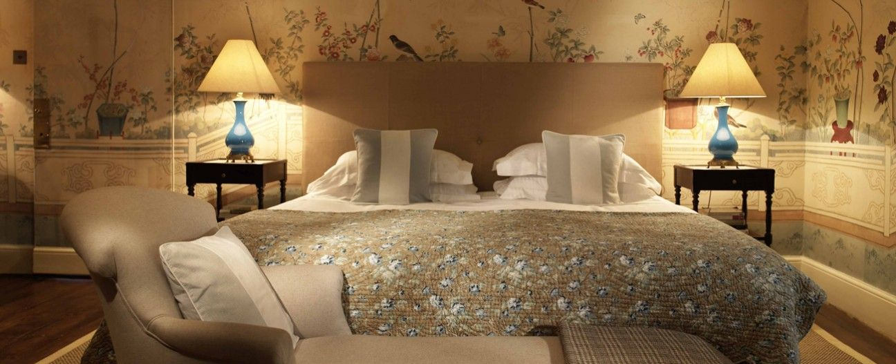 Mr Mrs Smith Boutique Hotels Luxury Hotel Collection