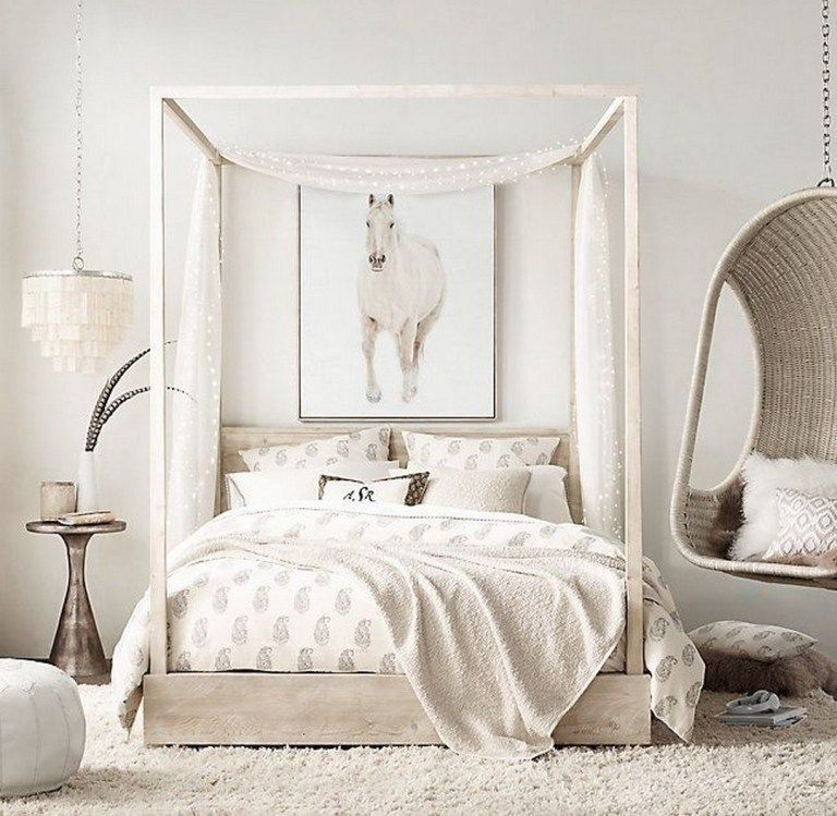 32 beautiful horse themed bedroom for your inspirations 9