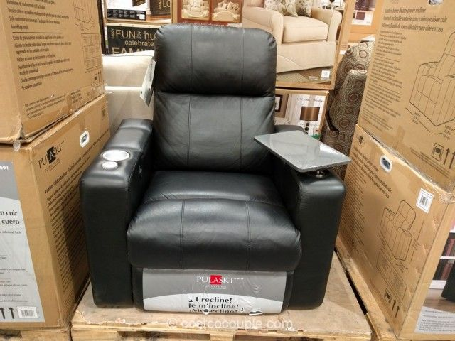 Pulaski Furniture Home Theater Power Recliner Costco Living Room Recliner Pulaski Furniture Power Recliners