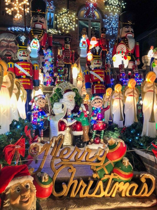 Ten Things to Do in New York at Christmas Time • Lucy Earnshaw Blog