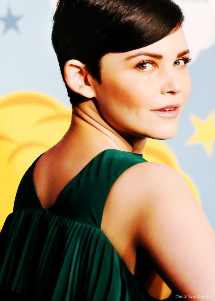 SDCC 2013--Ginnifer Goodwin--never get tired of her pixie!!