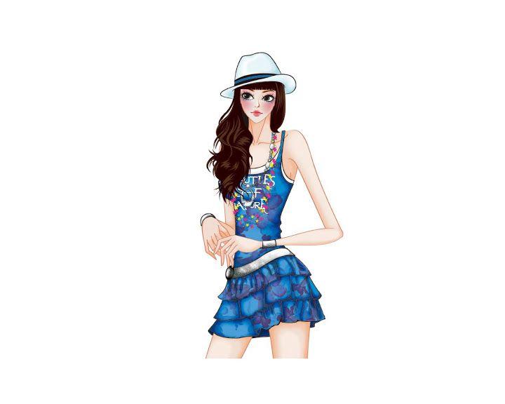 chicas 2 - Carolina Toro - Álbumes web de Picasa