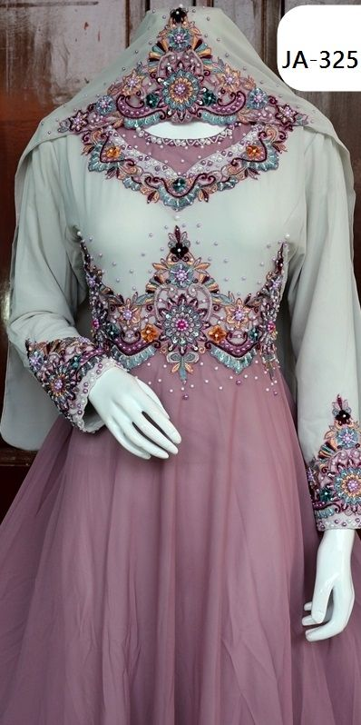 harga baju muslim terbaru  2c7d8cbe7c
