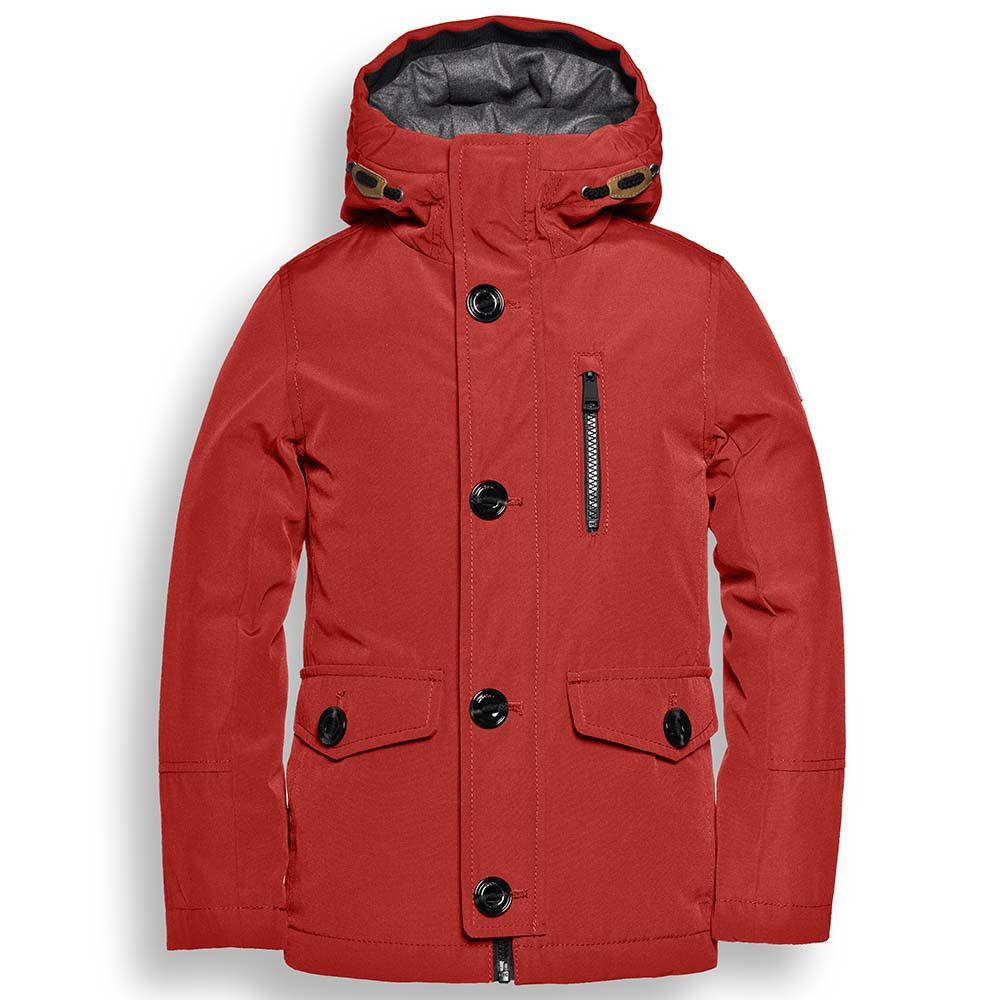 Winterjas 104.Reset Winterjas Boy Va 104 Kalle Winter Jackets Canada Goose