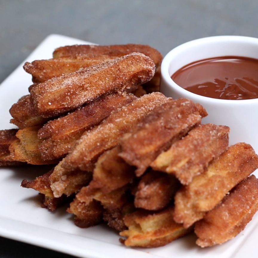 Street food recipes from around the world churros street food and street food from around the world fun video forumfinder Gallery