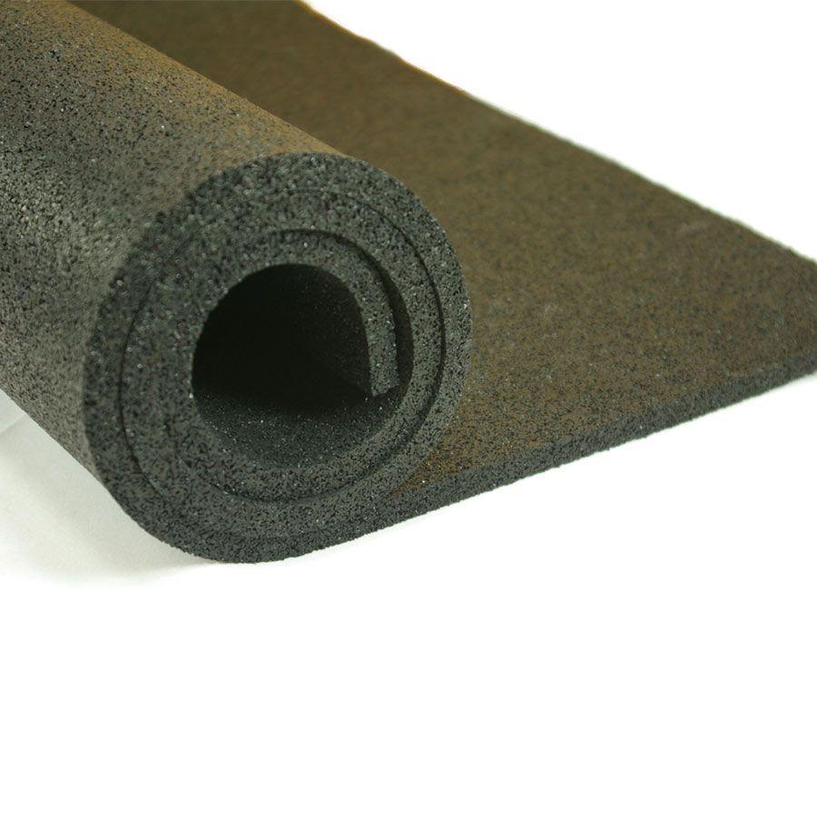 3 8 Inch Plyometric Workout Gym Flooring Rubber Flooring Rolled Rubber Flooring Gym Flooring