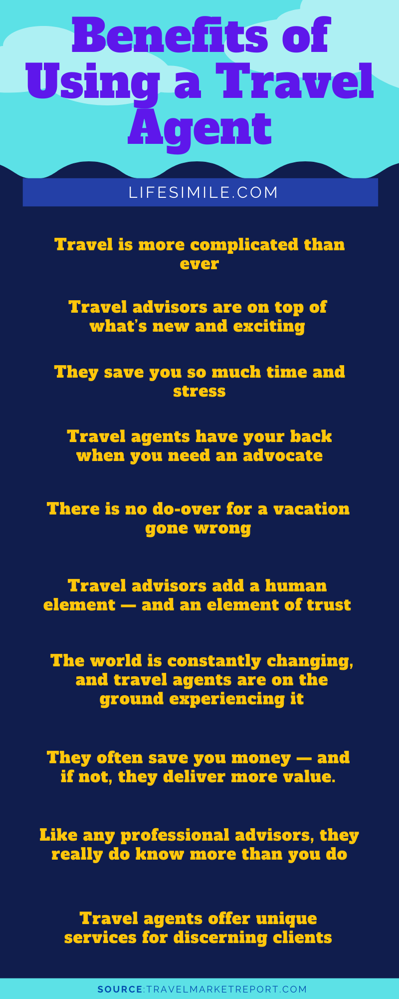 benefits of using a travel agent benefits of a travel agent advantages of using a travel agent benefits of booking with a travel agent benefits of booking through a travel agent perks of using a travel agent advantages of using travel agent advantages of booking through a travel agent benefits of using a travel agent for a cruise benefits of using a disney travel agent benefits of having a travel agent
