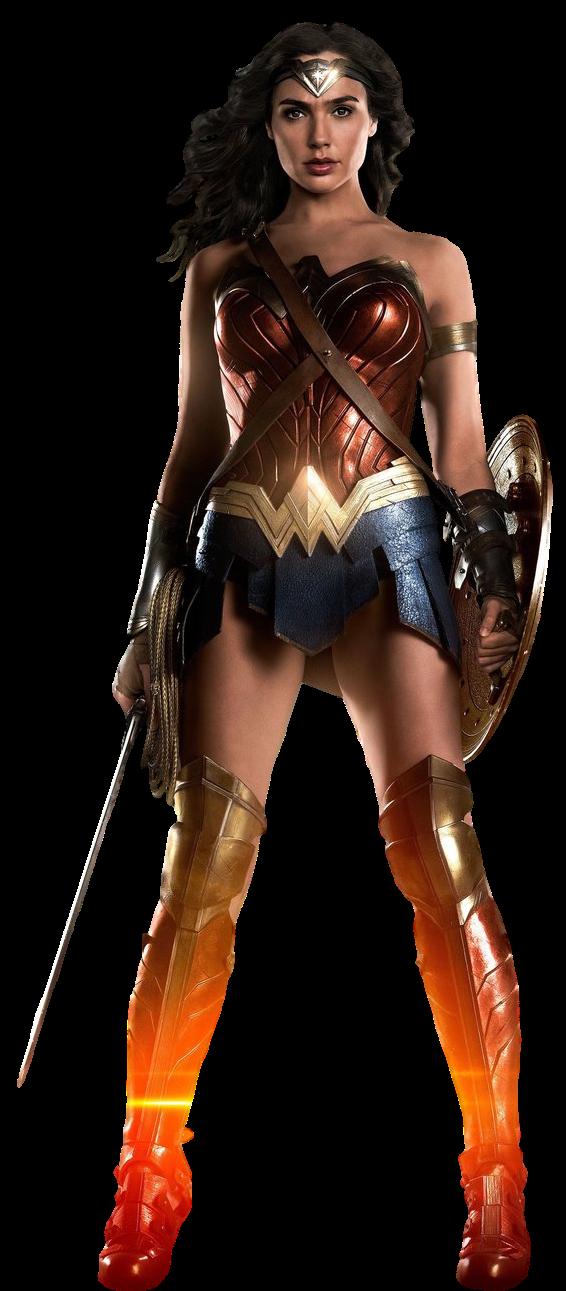 J L Wonder Woman Transparent Background By Camo Flauge Justice League Wonder Woman Wonder Woman Wonder Woman Movie