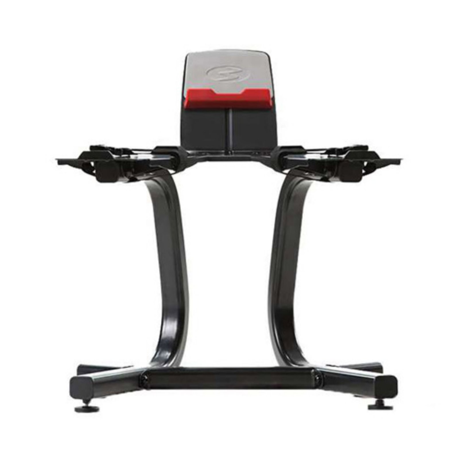 Cool Bowflex Selecttech My2017 Stand And Media Rack Products In Ocoug Best Dining Table And Chair Ideas Images Ocougorg