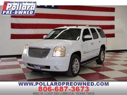 Used Cars For Sale Lubbock Plainview Levelland Tx Gmc Yukon