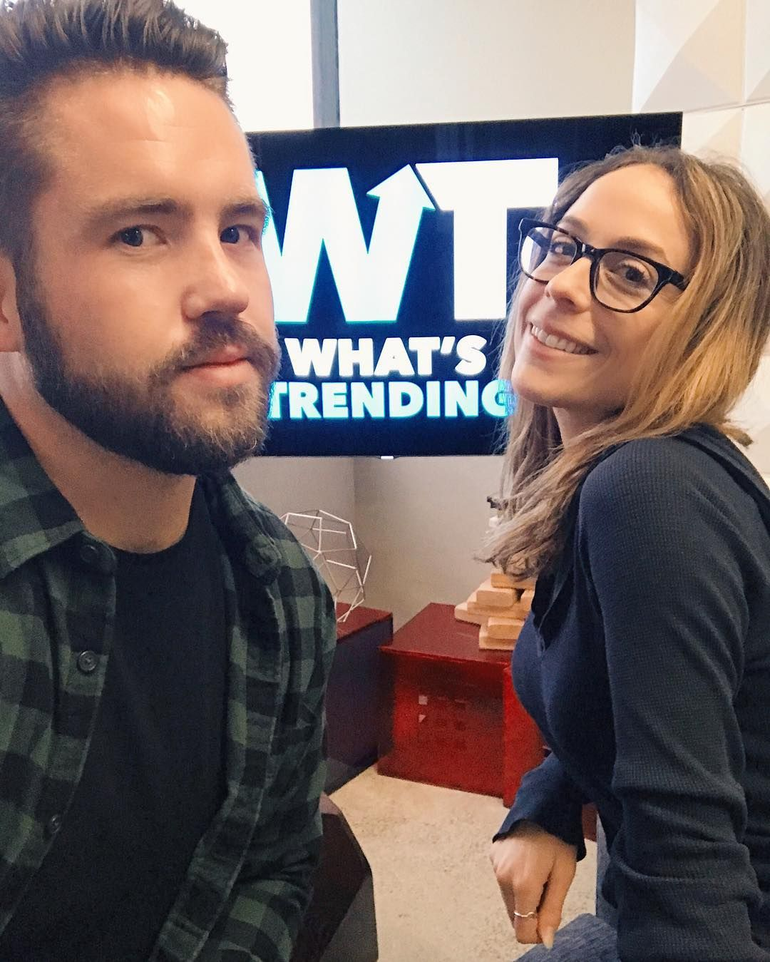 Planning things with this one. @shiralazar @whatstrending #friends #digital #teaminternet #whatstrending #ideas