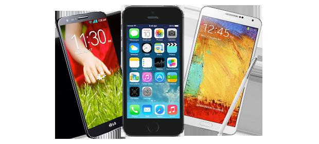 Top 10 Smartphones Of 2015 Top Ten Reviews Iphone Smartphone Phone