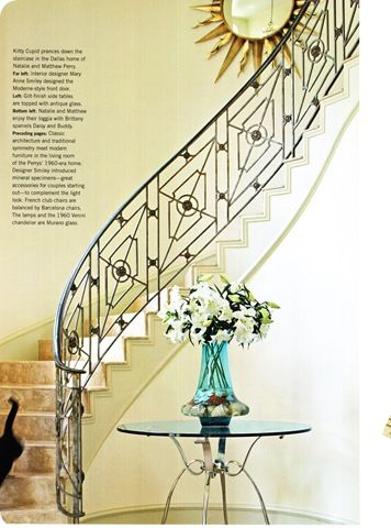 Best Staircase Simple Railing Designs Google Search 400 x 300