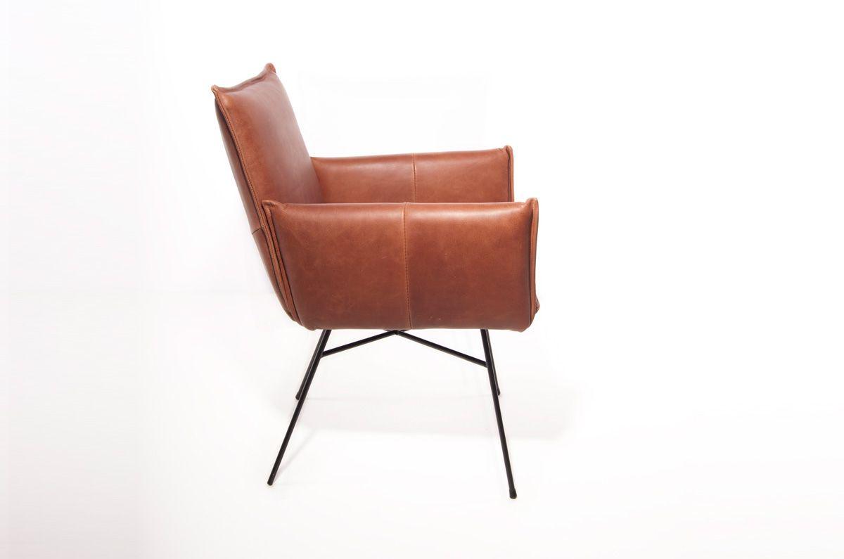 Armlehnstuhl Leder Kantana Home Decor Furniture Decor