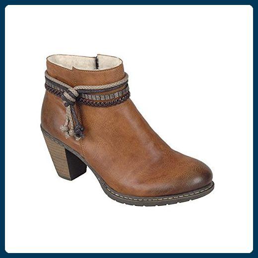 Rieker Stiefel Größe 38