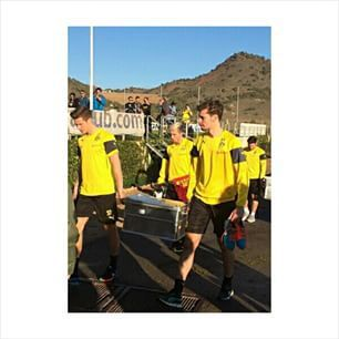 Borussia Dortmund Boys ♥