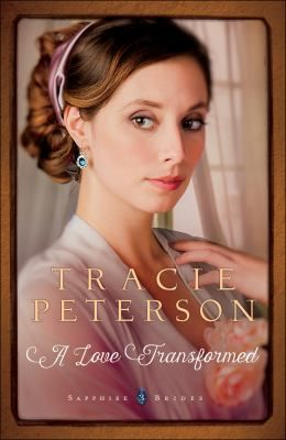 A Love Transformed / Tracie Peterson. This title is not available in Middleboro right now, but it is owned by other SAILS libraries. Place your hold today!