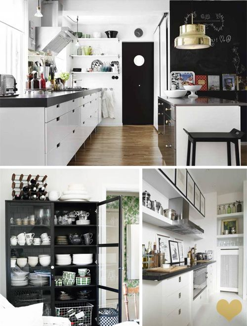 More Kitchens To | Storage, Kitchens and Long kitchen on