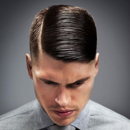 25 Best Side Part Hairstyles Parted Haircuts For Men 2020 Guide Mens Hairstyles Short Mens Hairstyles Haircuts For Men