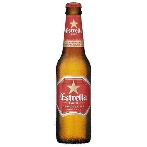 Barcelona S Beer Not Bad Can Even Get It In Oz Less Gassy Than