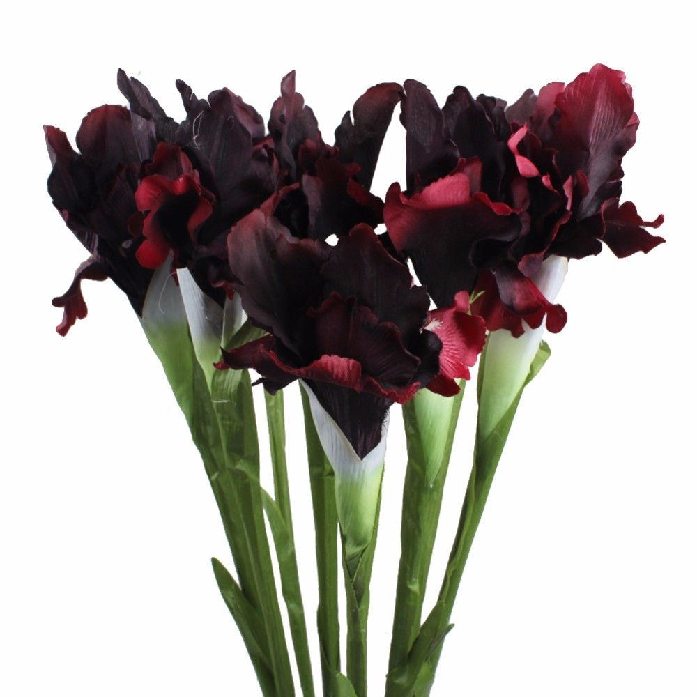 Good Decorative Cheap Artificial Flowers Wholesale Bulk Home