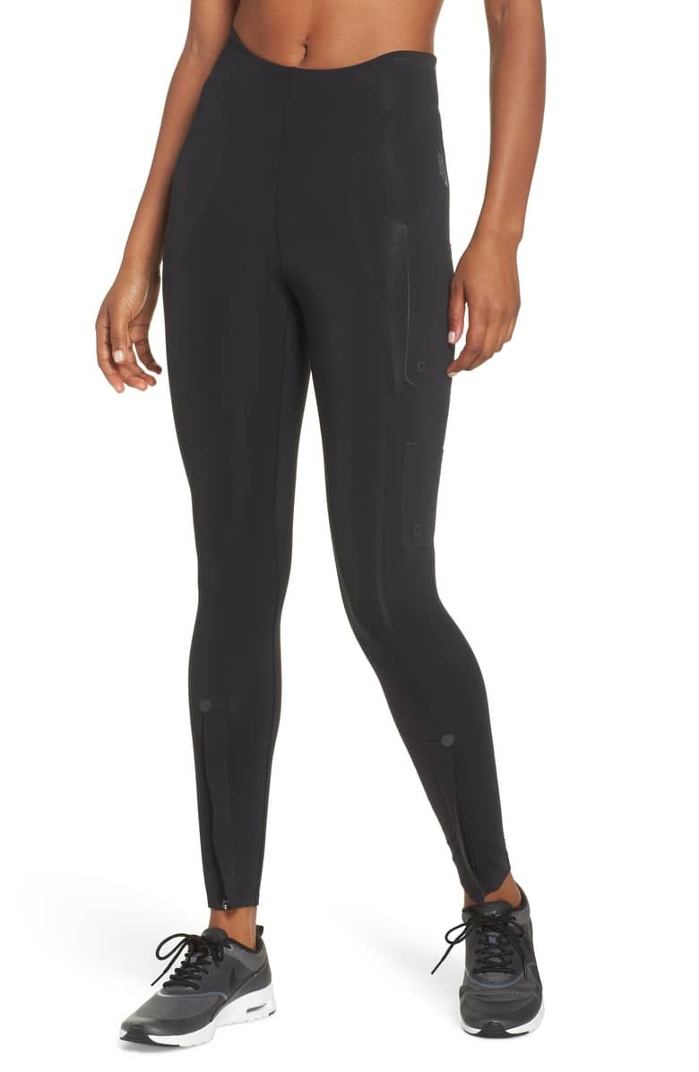 aa3d9cc9355eb NikeLab XX Women's High Rise Training Tights, Main, color, BLACK ...