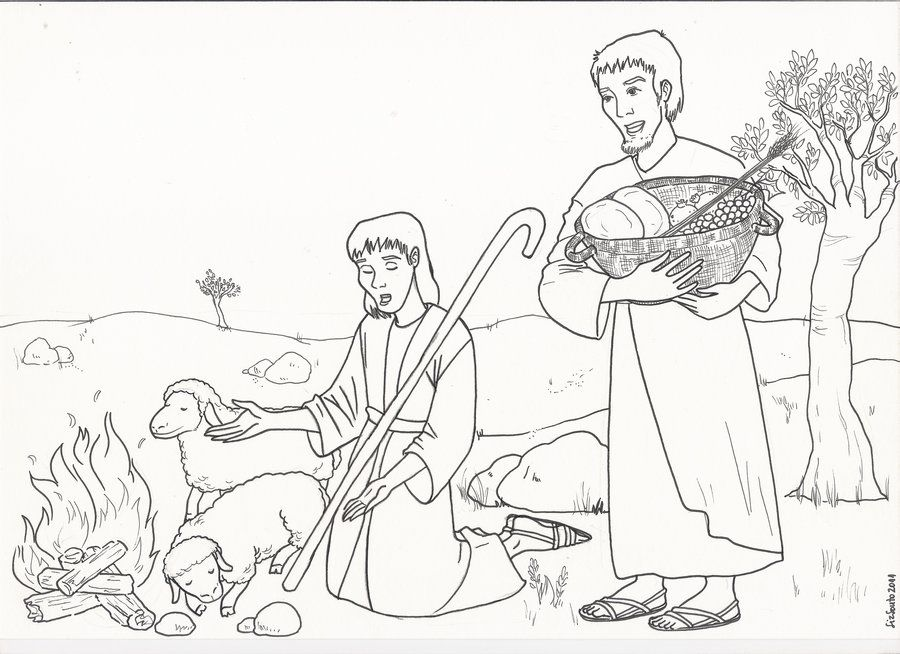 able coloring pages - photo#20